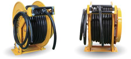 Spring Rewind Ct1 Series Cable Reel Reeltec